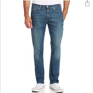 Levi's 511 Slim Jeans 30x30